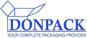 Donpack Logo