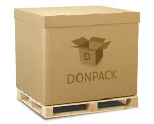 Corrugated Packagaing
